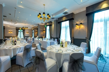 Ideal For Smaller And Intimate Weddings Able To Host The Wedding Ceremony As Well Reception Hotel S 999 Package Includes A Two